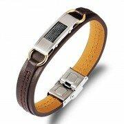 Кожаный браслет LB16025