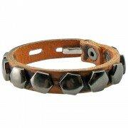 Кожаный браслет lb1567876