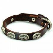 Кожаный браслет lb9886455